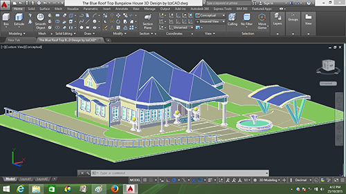 Autocad house plan guide house design plans for Home design autocad
